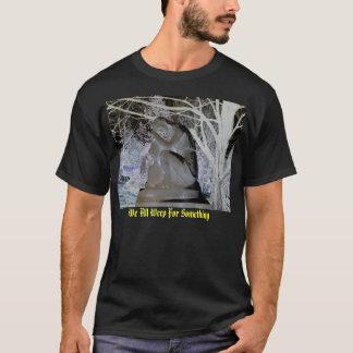 Weinende Dame Shirt