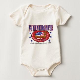 Weinergate - das Congressmans Weiner Baby Strampler