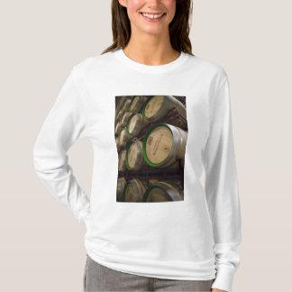 Weinkellerei Bodega Marques de Riscal, Weinkeller T-Shirt