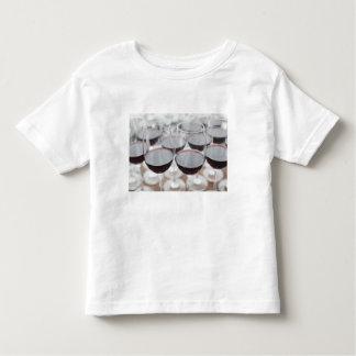 Weinkellerei Bodega Marques de Riscal, Weinprobe 3 Kleinkind T-shirt