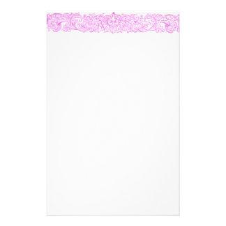 Weinrebe-Briefpapier Briefpapier