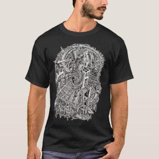 Weirdhead, durch Brian Benson T-Shirt