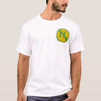Weisen Sie die Null zurück T-Shirt