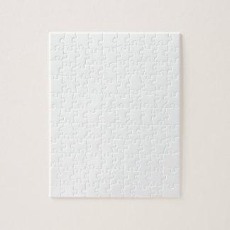 Weiß IST NICHT LAURENT-LOGO Puzzle