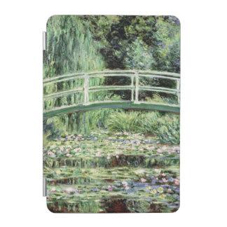 Weiß-Wasserlilien Claudes Monet  , 1899 iPad Mini Hülle