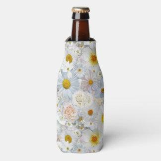 Weiße Flaschenkühler