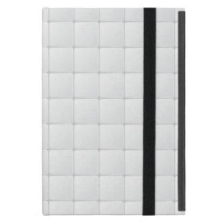 Weiße Fliese Etui Fürs iPad Mini
