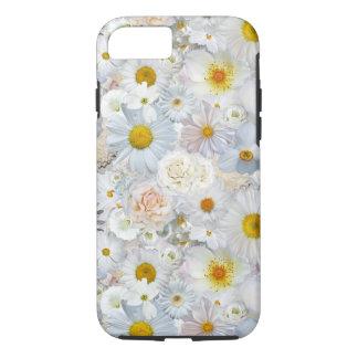 Weiße iPhone 8/7 Hülle