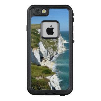 Weiße Klippen von Dover LifeProof FRÄ' iPhone 6/6s Hülle
