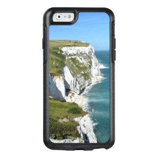 Weiße Klippen von Dover OtterBox iPhone 6/6s Hülle