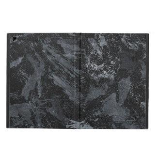 Weiße Tinte auf schwarzem #2