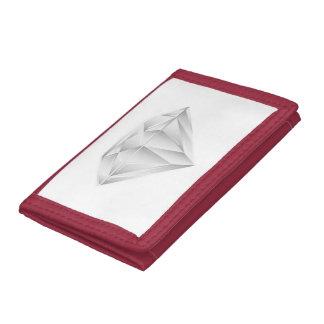 Weißer Diamant für meinen Schatz