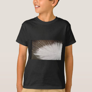 Weißer Funken T-Shirt