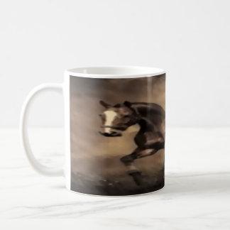 "weißer Klassiker 11"" voller Verpackungsentwurf der Kaffeetasse"