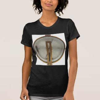 Weißer Kompass T-Shirt