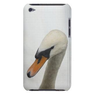 Weißer Schwan iPod Touch Etuis