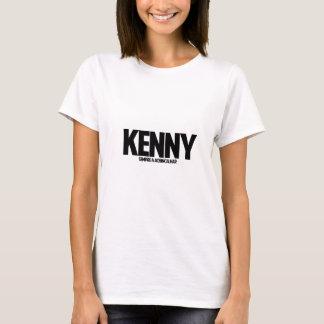 weißer T-Shirt KENNYSTONES Mädchen