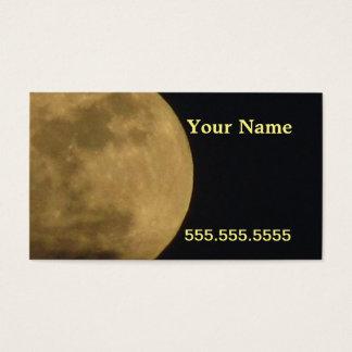 Weißer Zwerg-Planet Visitenkarte