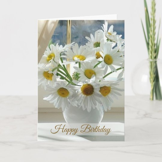 Blumen Wimpelkette Minnie /& Gänseblümchen