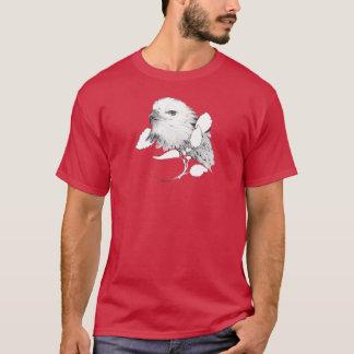 Weißkopfseeadler. Eagle. Amerikaner Eagle T-Shirt