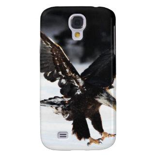 Weißkopfseeadler Galaxy S4 Hülle