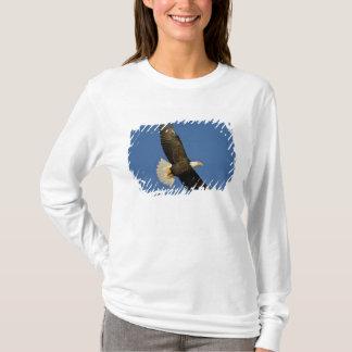 Weißkopfseeadler, Haliaeetus leucocephalus, Homer, T-Shirt
