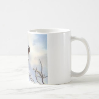 Weißkopfseeadler Kaffeetasse