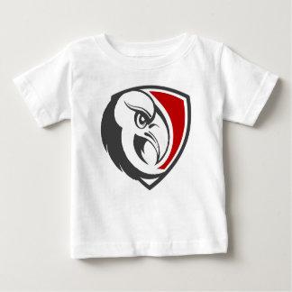 Weißkopfseeadler-Stolz Baby T-shirt