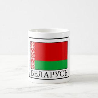 Weißrussland Kaffeetasse