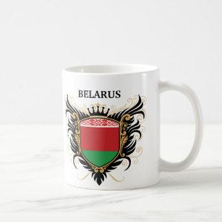 Weißrussland [personifizieren Sie] Kaffeetasse