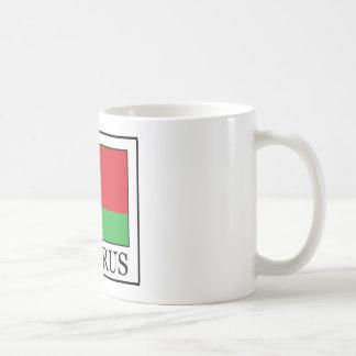 Weißrussland-Tasse Kaffeetasse