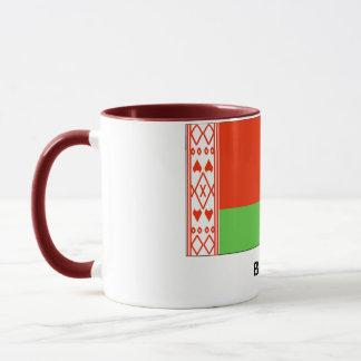 Weißrussland-Tasse Tasse