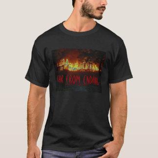 WEIT VON ENDEinfurno T-Shirt
