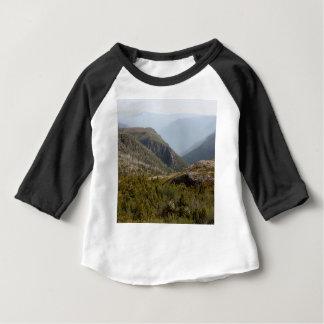 Weiter Tal, tasmanische Wildnis Baby T-shirt