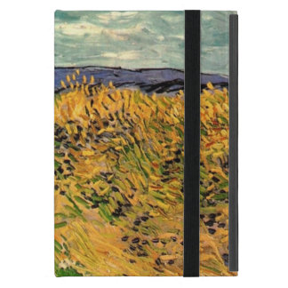 Weizen-Feld mit Cornflowers durch Van Gogh. Schutzhülle Fürs iPad Mini
