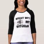 welche hohen Hexen???? T-Shirt