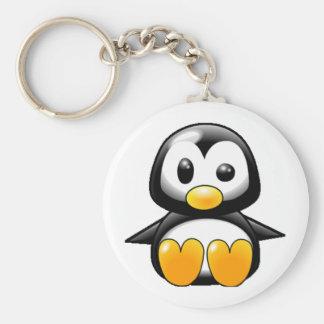 Welcher Pinguin Schlüsselbänder