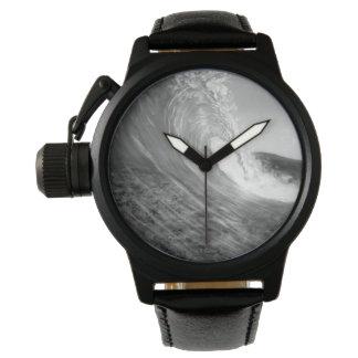 Welle Armbanduhr