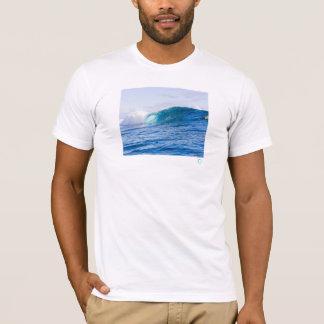 Welle hallo, Tahiti T-Shirt