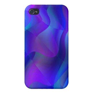 Wellen-Betrieb Schutzhülle Fürs iPhone 4