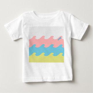 Wellen ein T - Shirt
