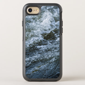 Wellen-Nahaufnahme OtterBox Symmetry iPhone 8/7 Hülle
