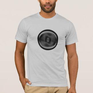 Wellen-Ton T-Shirt