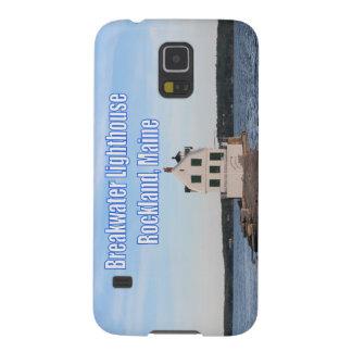 Wellenbrecher-Leuchtturm Hülle Fürs Galaxy S5