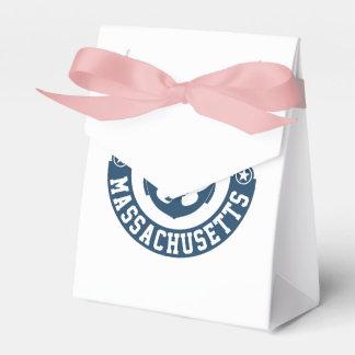 Wellfleet Massachusetts Geschenkschachtel