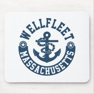 Wellfleet Massachusetts Mousepad