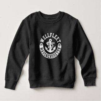 Wellfleet Massachusetts Sweatshirt