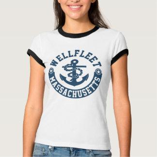 Wellfleet Massachusetts T-Shirt