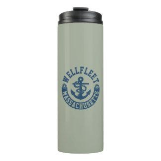 Wellfleet Massachusetts Thermosbecher