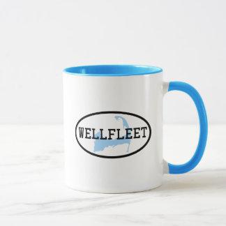 Wellfleet Tasse